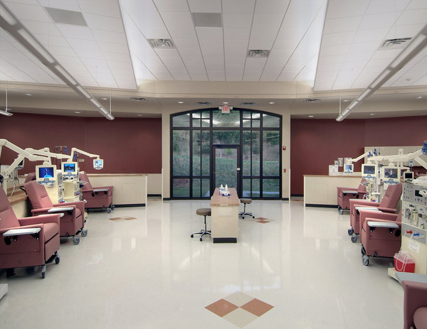 Asheville Healthcare Clinic