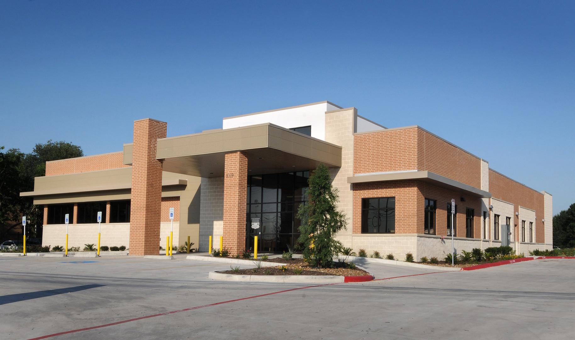 Pleasanton Road Healthcare Clinic