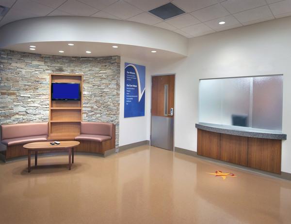 Greeneville Healthcare Clinic