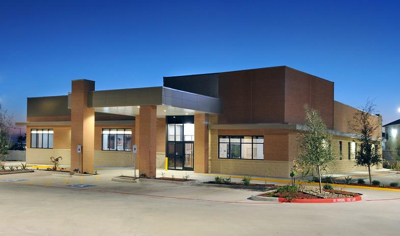 Laredo Healthcare Clinic