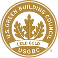 Alex Roush Architects - LEED Gold