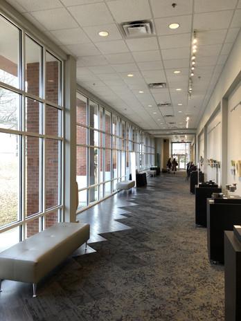 Carrollton Center for the Arts