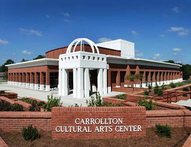 Carrollton Center for the Arts