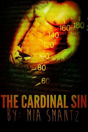 The Cardinal Sin Book 4 Mia Smantz Cardinal Series Reverse Harem Series