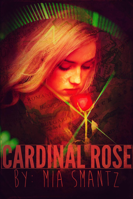 Book 5 Cardinal Series Mia Smantz  Cardinal RoseReverse Harem Series Book Series Reverse-harem Callie Jensen Delta