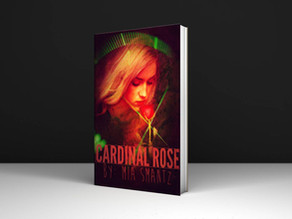 Sneak Peek 4 of Cardinal Rose, Book 5 of the Cardinal Series by Mia Smantz