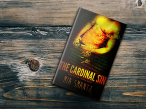 3rd Sneak Peek of The Cardinal Sin, Book 4 of the Cardinal Series by Mia Smantz - Reverse-Harem Book