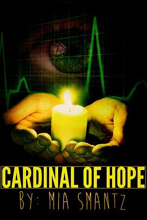 Book 3 of Cardinal Series Author Mia Smantz Callie Jensen Reverse Harem