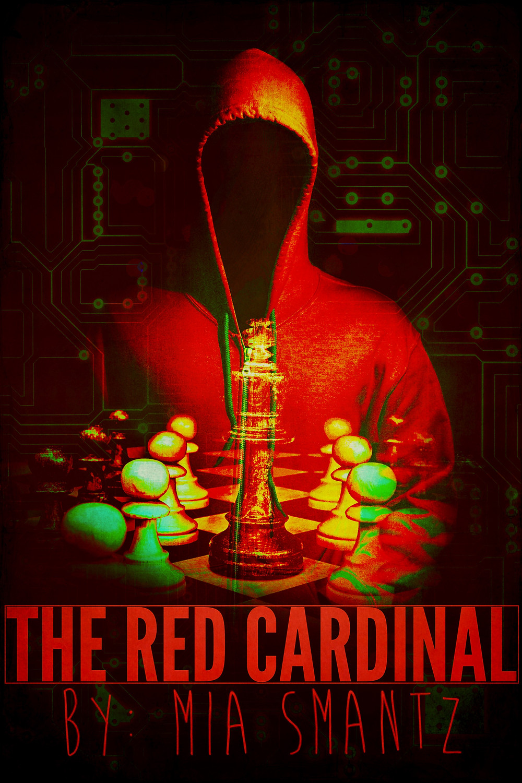 Book 6 Cardinal Series Mia Smantz  The Red Cardinal Reverse Harem Series Book Series Reverse-harem Callie Jensen Delta