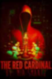 The Red Cardinal Book 6 Mia Smantz Author The Cardinal Series Reverse Harem Series
