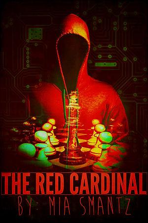 The Red Cardinal Book 6 Mia Smantz Author The Cardinal Series Reverse Harem Series