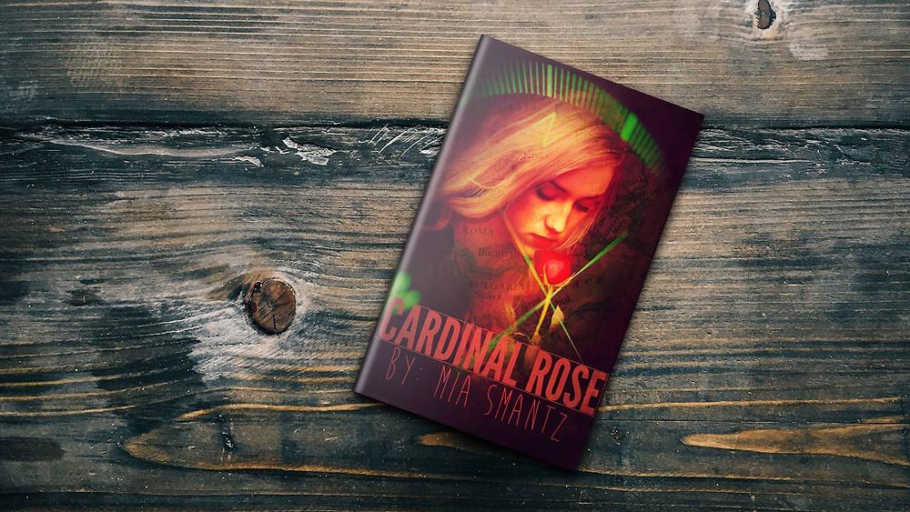 Cardinal Rose Book 5 Cardinal Series Mia Smantz Reverse Harem Author Reverse Harem Series Callie Jensen Delta