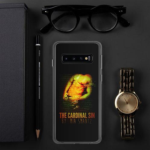 The Cardinal Sin - Samsung Case