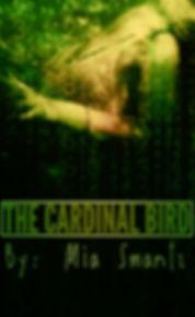 Callie Jensen Cardinal Bird Mia Smantz Author Reverse Harem Series