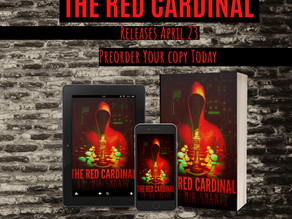 Sneak Peek 4 of The Red Cardinal, Book 6 of the Cardinal Series by Mia Smantz