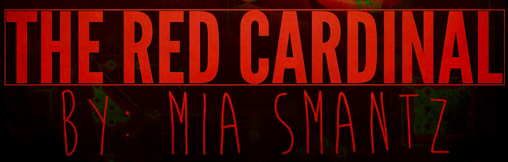 The Red Cardinal, book 6, Cardinal Series, Mia SmantzThe Cardinal Series Callie Jensen Delta Reverse Harem Seires