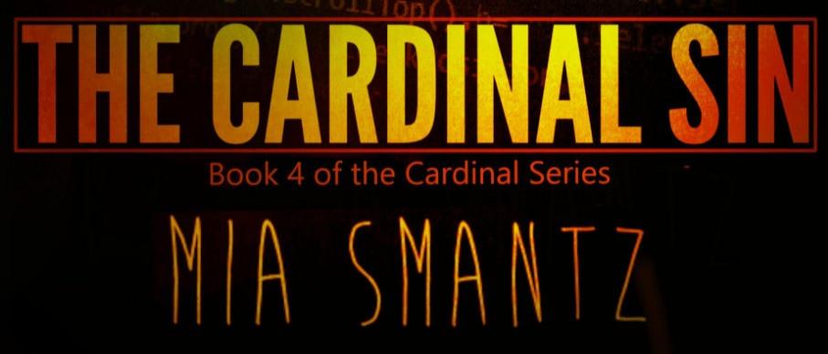 Book 4 Cardinal Series Mia Smantz The Cardinal Series Callie Jensen Delta Reverse Harem Seires