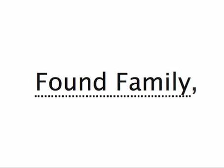 Found Family - Bonds Through Hardship