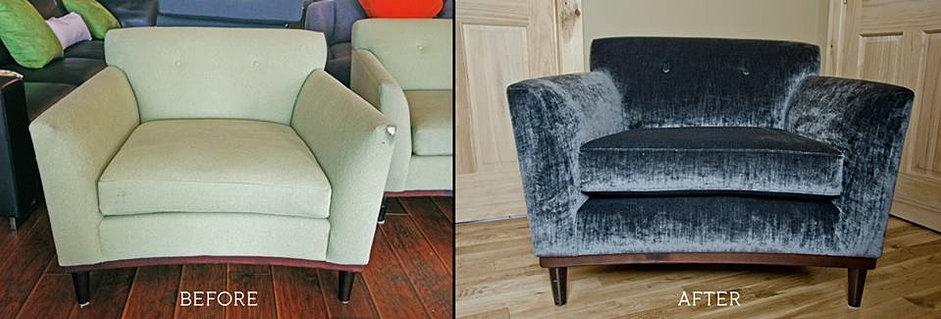 JM Fry Furniture Design