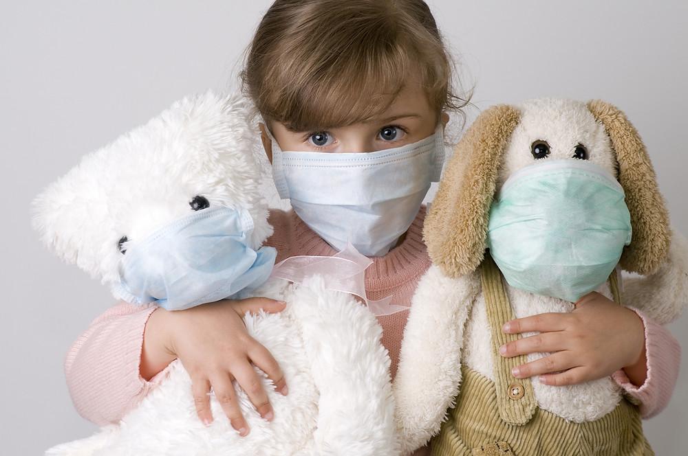 Gripe - principais dúvidas Dra Cleonir