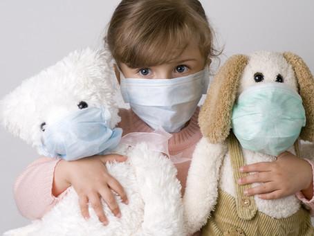A gripe antes da época está gerando muitas dúvidas - 44 Perguntas e Respostas sobre o assunto.