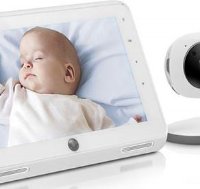 Bebês Monitorados