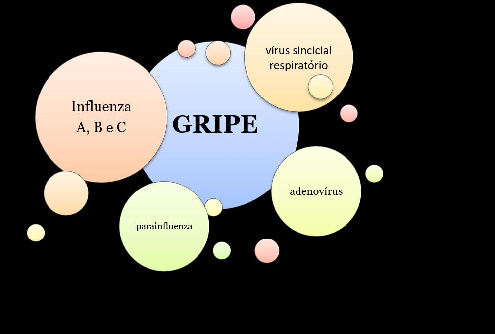 Vírus gripe - Dra Cleonir