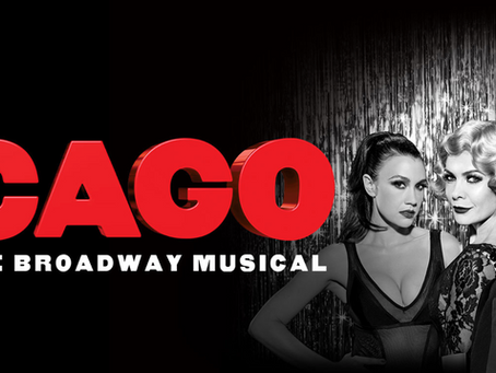 Jason joins the Australian production of Chicago!