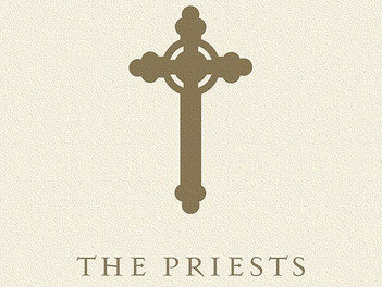 Our debut album 'The Priests' turns 10 Years Old this week!!