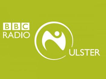 Fr Eugene on BBC Radio Ulster