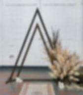double triange arbor