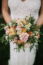 seattle weddign florist