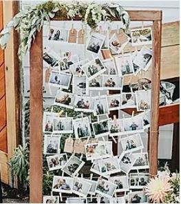rustic photo holder - $30.JPG