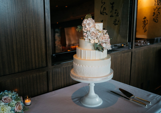 Seattle Wedding Florist