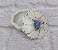 flower ring box