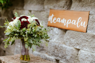 Snohomish wedding florist
