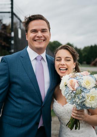 Seattle Wedding Florist
