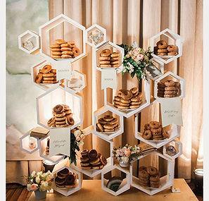 dessery display