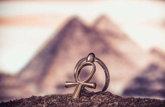 Essenian-Egyptian Therapies