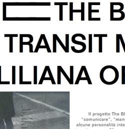 Transit Message