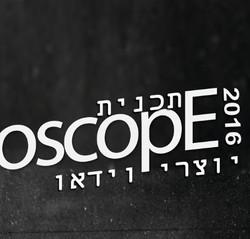 VideoscopE 2016