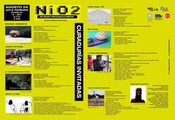 NIO 2 - video art event