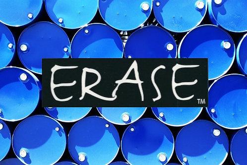 Erase Odor Eliminator 20 Gallon Drum