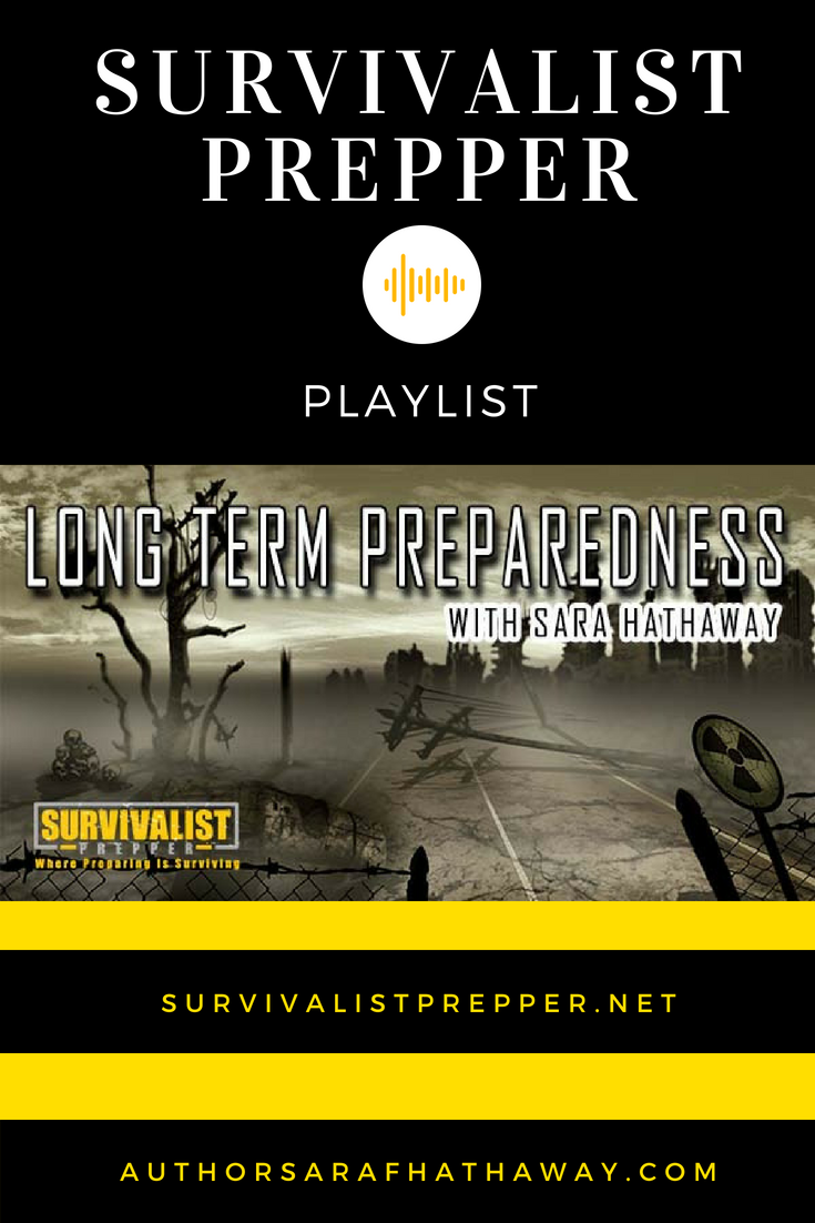 Long Term Preparedness