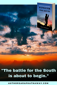 Battle for the South Ch 18