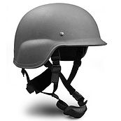 Galls Max Pro Police PASGT Style Ballistic Helmet