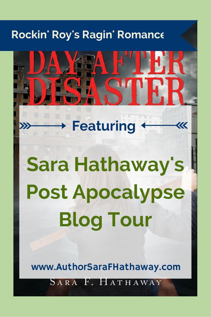 Post Apocalypse Blog Tour