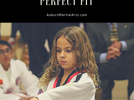 10 Reasons Homeschooling and Martial Arts are a Perfect Fit