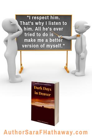 Dark Days in Denver Ch 12