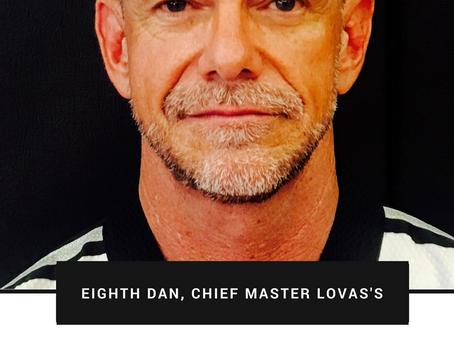 Taekwondo Teaching Tips from Eighth Dan, Chief Master Dan Lovas